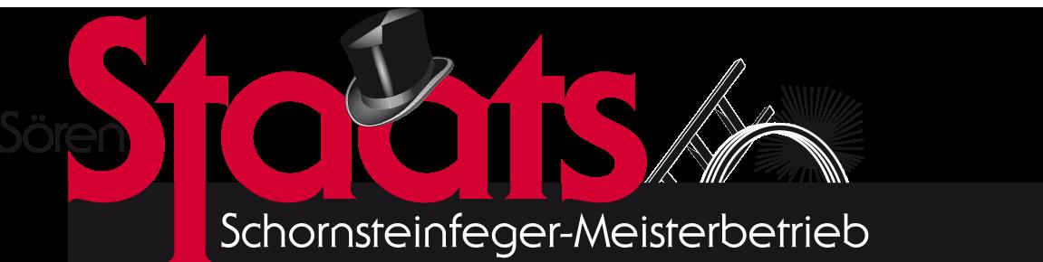 Das Logo des Schornsteinfeger-Meisterbetriebes Sören Staats